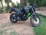 2013 Yamaha FZ-S  Motorcycle For Sale.