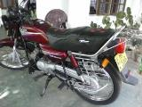 2007 Hero Honda CD Dawn  Motorcycle For Sale.