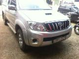 2011 Toyota Hilux  Cab (PickUp truck) For Sale.