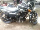 TVS Flame CCTVI 125 Motorcycle For Sale