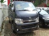 Toyota HiAce KDH201 Van For Sale