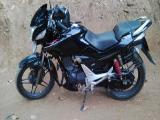 2013 Hero Honda CBZ Xtreme Motorcycle For Sale.