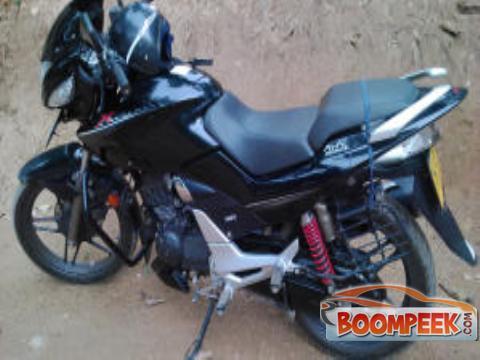 Hero Honda CBZ Xtreme Motorcycle For Sale In Sri Lanka - Ad ID