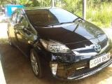 2012 Toyota Prius  Car For Sale.