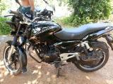 2006 Bajaj Pulsar 180 DTS-i Motorcycle For Sale.