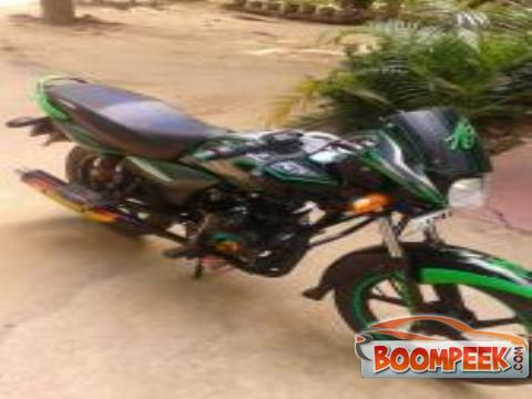 Bajaj Platina 100 CC Motorcycle For Sale