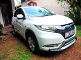 2014 Honda Vezel  SUV (Jeep) For Sale.