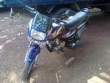 2005 TVS Victor GX 100 Motorcycle For Sale.