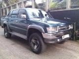 Toyota Hilux LN166 Cab (PickUp truck) For Sale