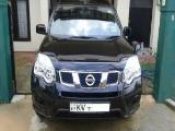 2013 Nissan X-Trail  SUV (Jeep) For Sale.