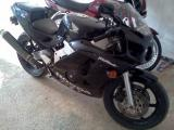 2006 Honda -  CBR250RR gullarm  Motorcycle For Sale.