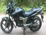 2008 Hero Honda Hunk  Motorcycle For Sale.