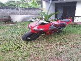 2006 Honda -  CBR250  Motorcycle For Sale.