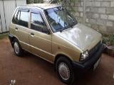 2007 Maruti 800  Car For Sale.