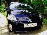 2010 Toyota Prius 3rd gen Car For Sale.