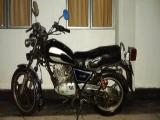 Suzuki GN 125  Motorcycle For Sale