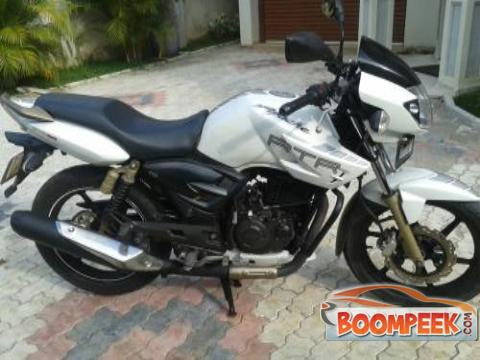 TVS Apache RTR 180  Motorcycle For Sale