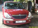 2002 Toyota Duet  Car For Sale.