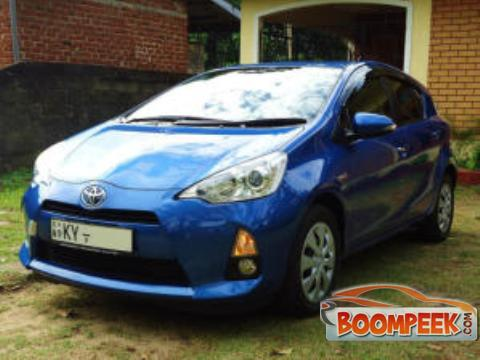 Toyota Aqua Car For Sale In Sri Lanka Ad Id Cs00012109 Boompeek Com Sri Lanka Auto Classifieds