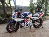 2010 Honda -  CBR250  Motorcycle For Sale.