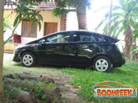 Toyota Prius 3rd Generation Car For Sale In Sri Lanka - Ad