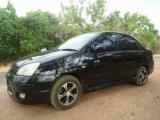 2006 Suzuki Liana  Car For Sale.