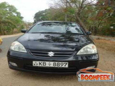Suzuki Liana For Sale In Sri Lanka