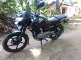 2014 Bajaj Pulsar 135 LS Motorcycle For Sale.