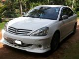 2005 Toyota Allion NZT240 Car For Sale.