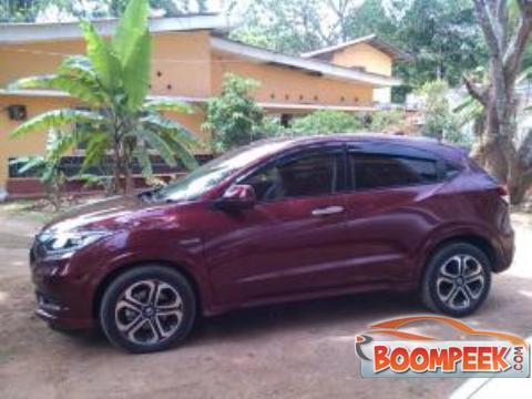 Honda Vezel Suv Jeep For Sale In Sri Lanka Ad Id Cs00012171