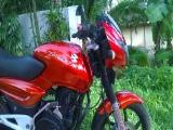 2007 Bajaj Pulsar 180 DTS-i Motorcycle For Sale.