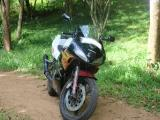 2005 Honda -  CBR250 Hurricane Motorcycle For Sale.