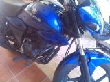 Bajaj XCD 125 DTS-i Motorcycle For Sale