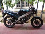 1998 Yamaha TZR 125  Motorcycle For Sale.