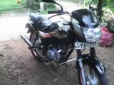 2008 TVS Star Sport  Motorcycle For Sale.