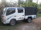Toyota towcab 2003 Van For Sale