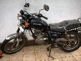 Suzuki GN 125 GN 125 on light, JPN Motorcycle For Sale