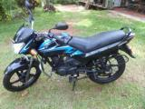 2011 TVS Metro  Motorcycle For Sale.
