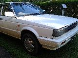 1987 Nissan Sunny HB12 (Trad sunny) Car For Sale.
