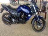 2014 Yamaha FZ-S  Motorcycle For Sale.