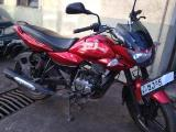 2011 Bajaj XCD  Motorcycle For Sale.