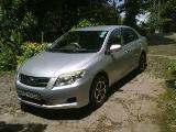 Toyota Axio NZE141 Car For Sale