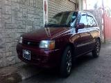 1994 Toyota Starlet EP82 Car For Sale.