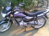 2009 TVS Star Sport  Motorcycle For Sale.