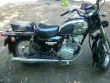 2008 Honda -  CD 125 Benly  Motorcycle For Sale.