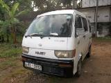 1998 Daihatsu Hijet  Van For Sale.