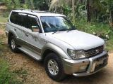 1998 Toyota Prado  SUV (Jeep) For Sale.