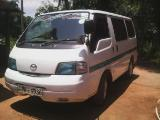 2001 Mazda Bongo  Van For Sale.