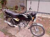 2005 TVS Star  Motorcycle For Sale.