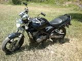 Suzuki Bandit 250 Bandit V Motorcycle For Sale